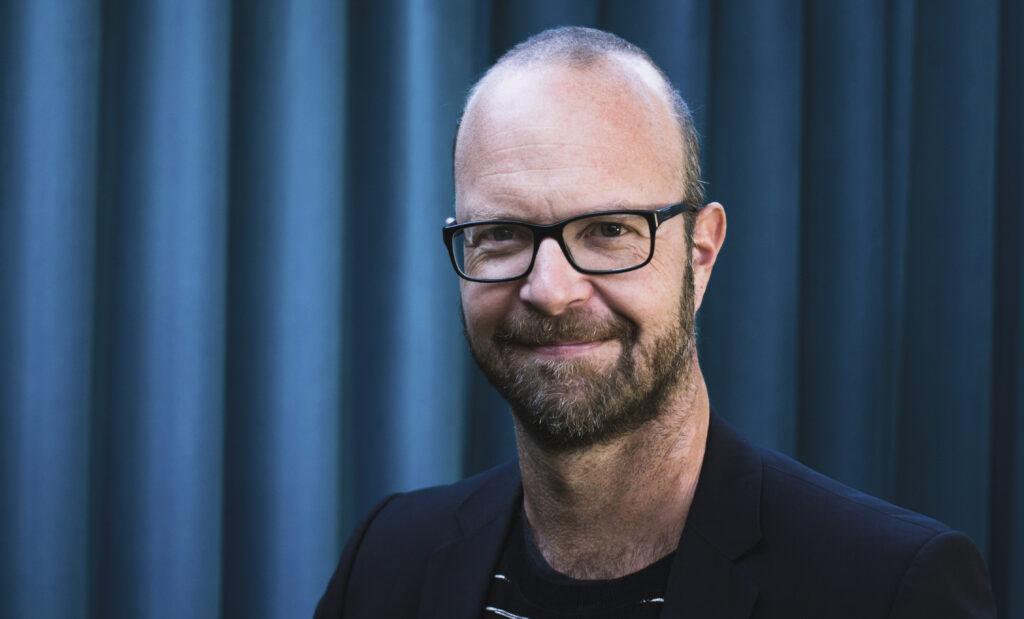 Ordförande Alfred Skogberg