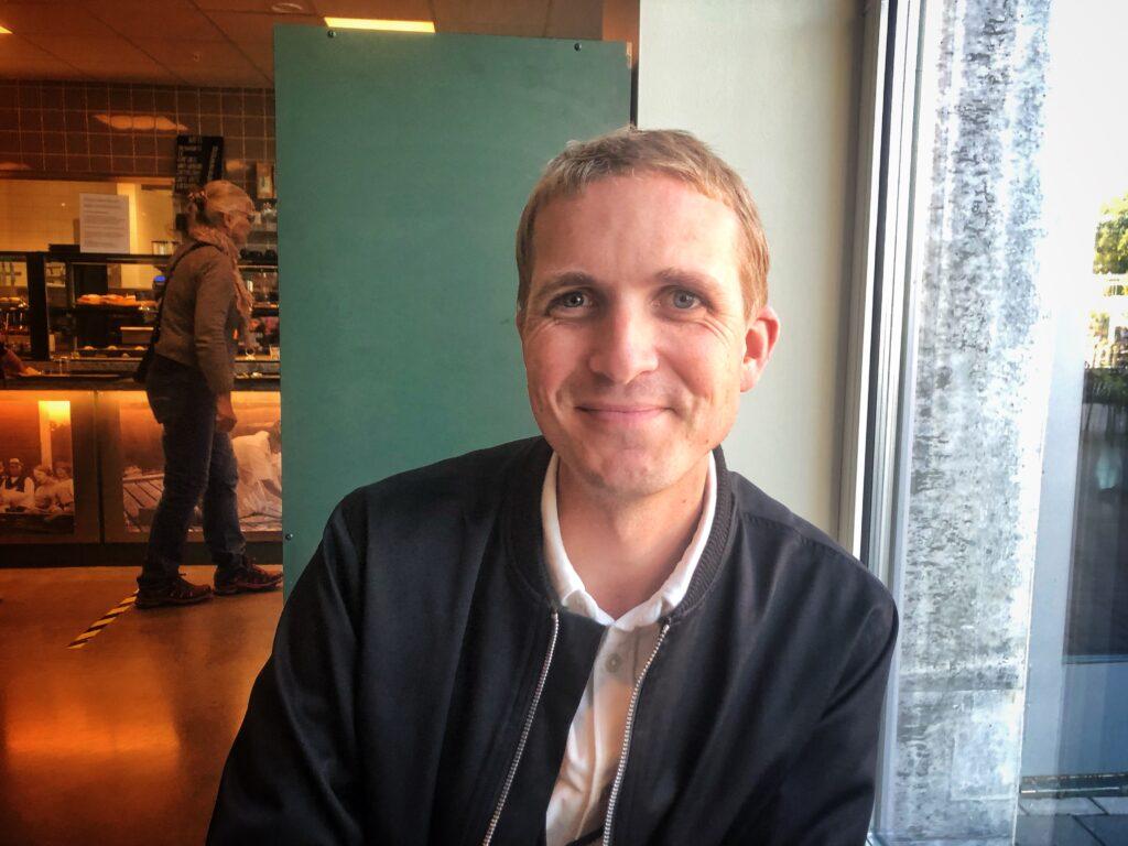 David Hansson Bebyggelseantikvarie