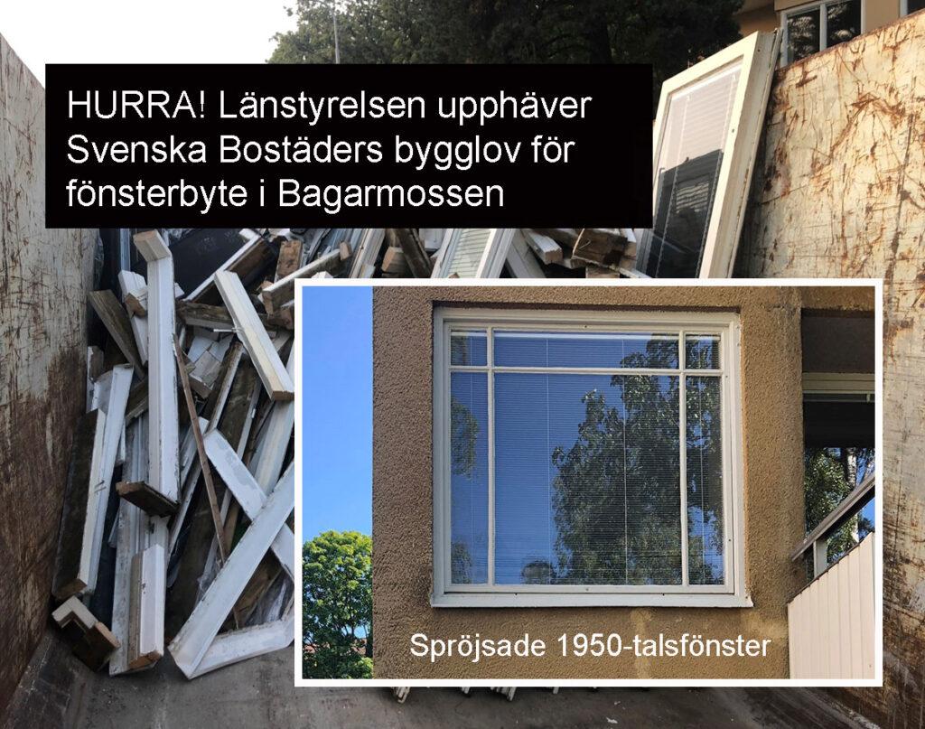 Svenska Bostäder