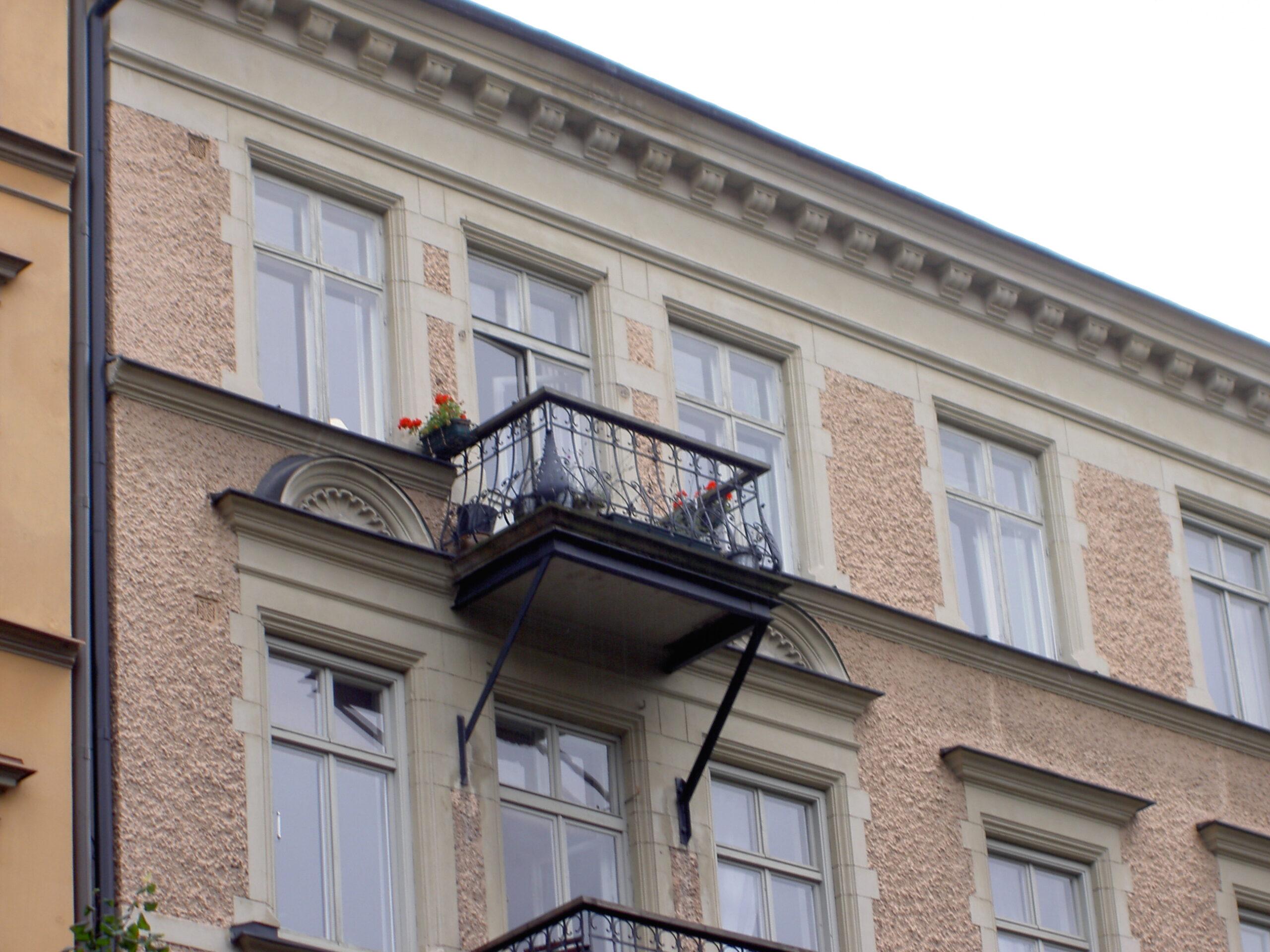 hus fasader