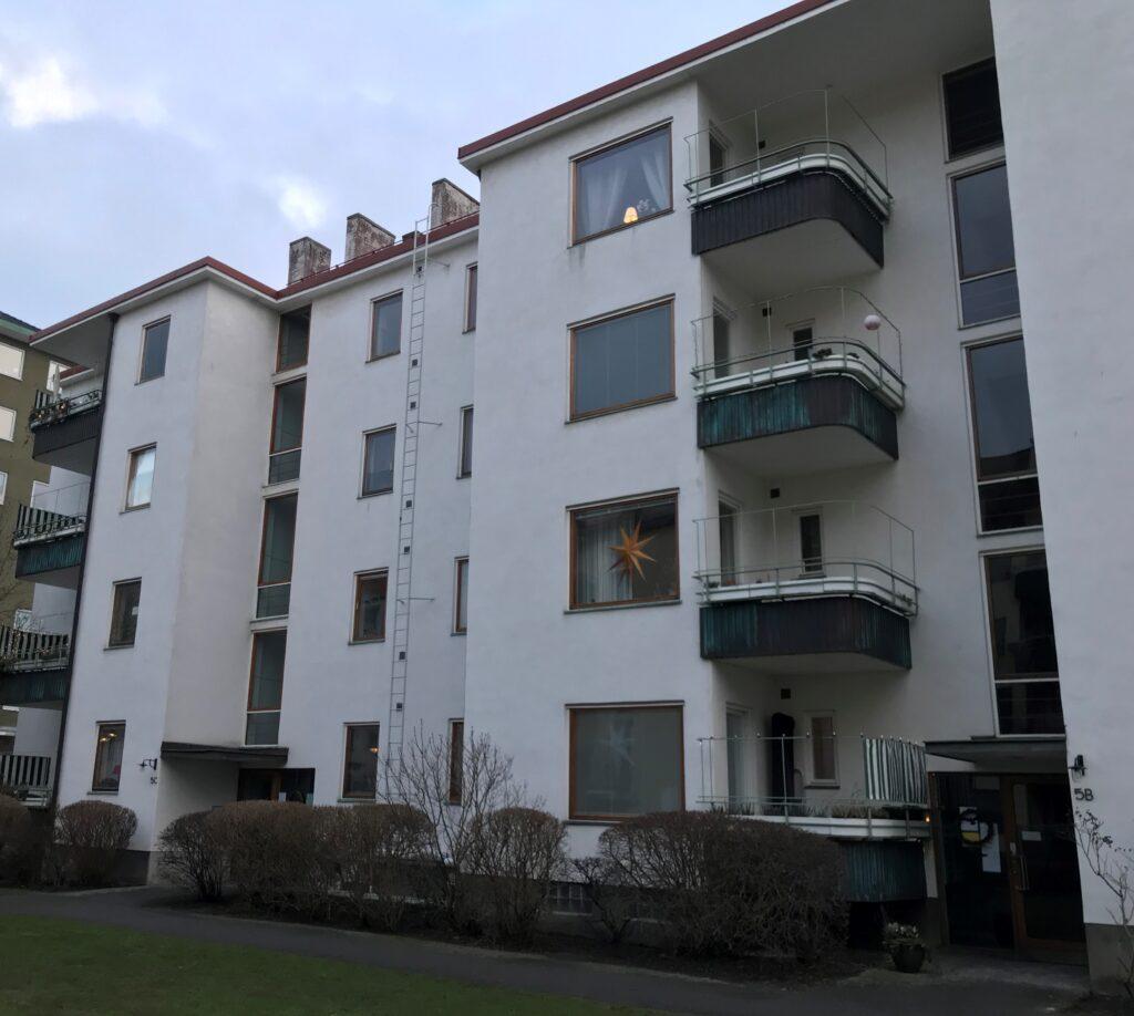 balkong kasseras