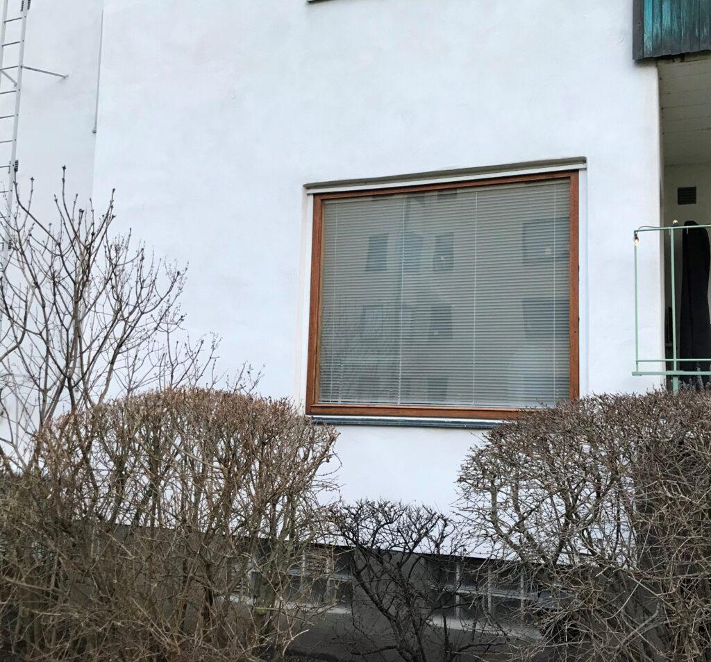 original fönster kasseras