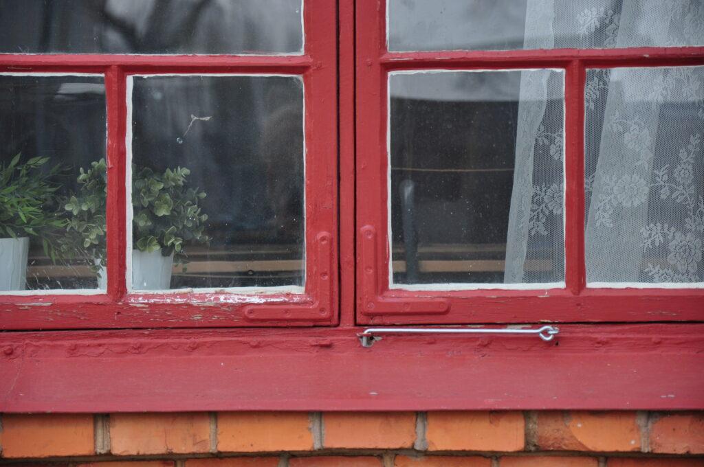 värdefulla fönster
